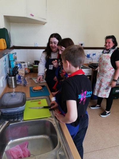 Highland Kids Activities