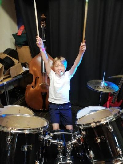 Inverness Kids Activities