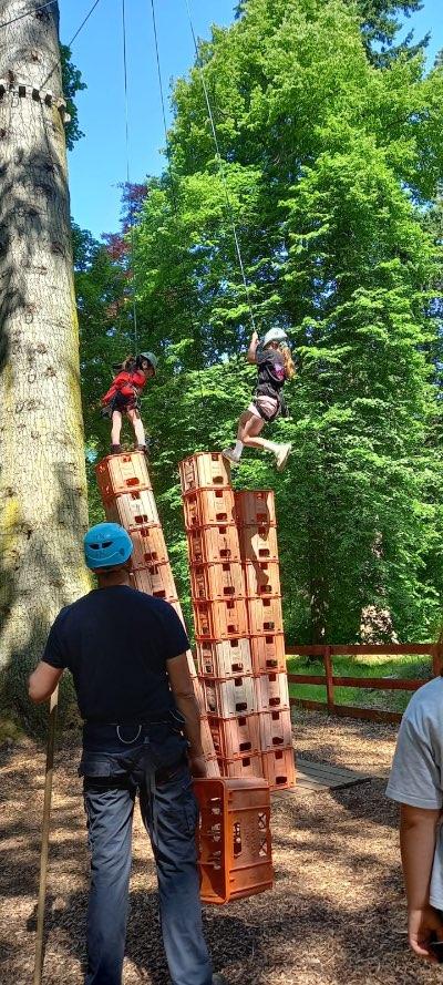 Kids Activities Inverness